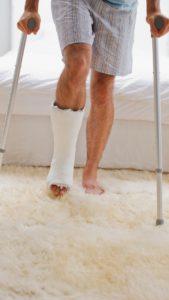 bodily injury