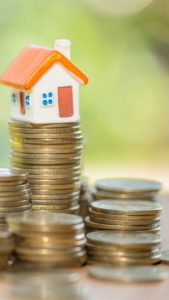 how home insurance claims work with a mortgage