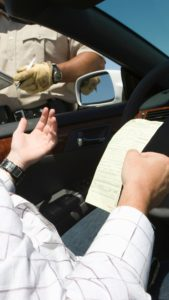 improve your driving record