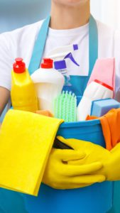 cheap business ideas - cleaning business