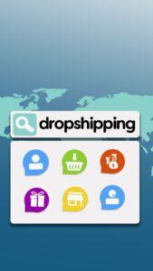 cheap business ideas - dropshipping