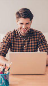 cheap business ideas - freelance writer