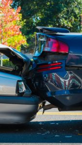 how car insurance claims work depending on whose fault it is