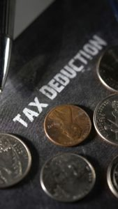 how to save on taxes as an independent contractor - qualified business income deduction