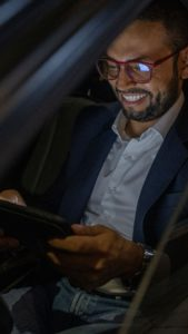 cheap business ideas - ride sharing