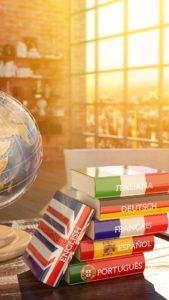 cheap business ideas - translation
