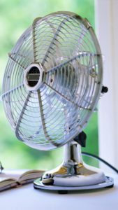 ways to be frugal during summer - use the AC only when you need it